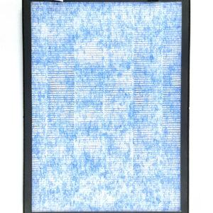 filtre de rechange pour purificateur d'air