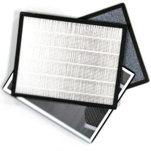 filtre purificateur d'air UVC