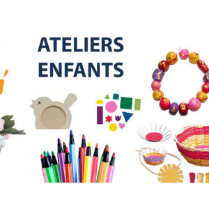 Animation & Clubs Enfants