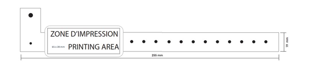 faq vinyle 25mm